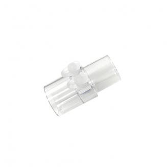 Συνδετικό οξυγόνου με συσκευή cpap/bi-pap - MOBIAK