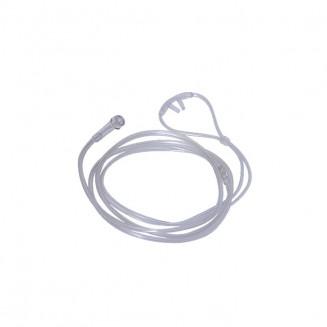 Hudson RCI ρινικό σωληνάκι(γυαλιά οξυγονοθεραπείας) 2.1m - Teleflex