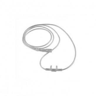Strait Prong ρινικό σωληνάκι (γυαλιά οξυγονοθεραπείας) 2.1m - MOBIAK