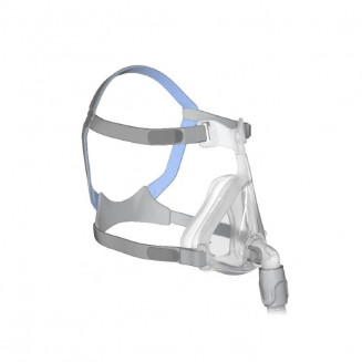 Quattro Air στοματορινική μάσκα, medium - ResMed