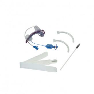 Blue Line Ultra Portex Kit τραχειοσωλήνα με αεροθάλαμο (cuff) με οπή και εσωτερική κάνουλα - Smiths Medical