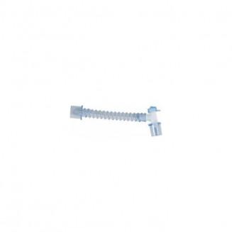 Rusch Συνδετικό - γωνία τραχειοστομίας με διπλό περιστρεφόμενο σύνδεσμο 15cm - Teleflex