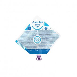Fresubin Energy Fibre Easybag σάκος σίτισης - Fresenius Kabi