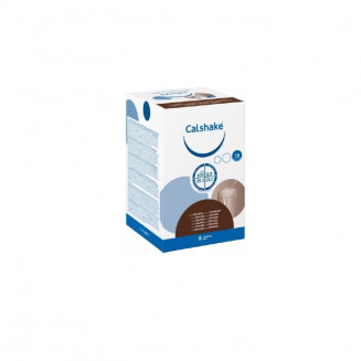 Calshake συμπλήρωμα διατροφής σε σκόνη, με γεύση σοκολάτα - Fresenius Kabi