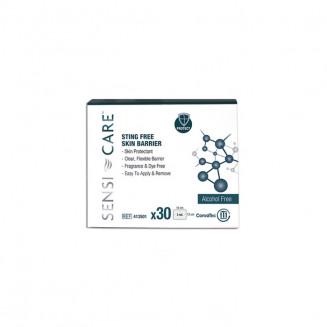 Sensi-Care Sting Free Barrier Wipe για προστασία δέρματος - ConvaTec