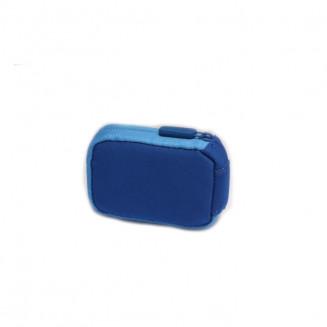 Neoprene θήκη αντλίας ινσουλίνης, μπλε - Medtronic