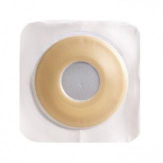 Natura Durahesive Convex βάση στομίας 45 mm, με έτοιμο άνοιγμα 22 mm - ConvaTec