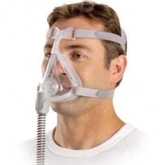Quattro Air στοματορινική μάσκα, small - ResMed