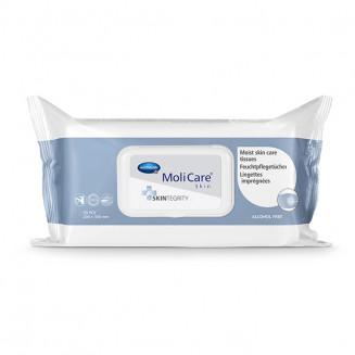 MoliCare Skin υγρά μαντιλάκια καθαρισμού - HARTMANN