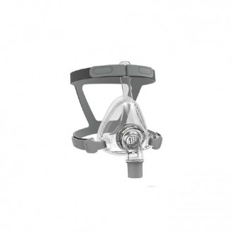 iVolve F5A στοματορινική μάσκα Cpap με μετωπιαίο στήριγμα, medium - BMC