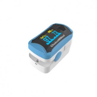 Oxywatch παλμικό οξύμετρο δακτύλου - ChoiceMMed