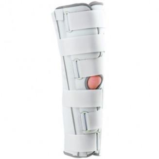 Ac-1056 νάρθηκας ακινητοποίησης γόνατος 40cm - Alfacare